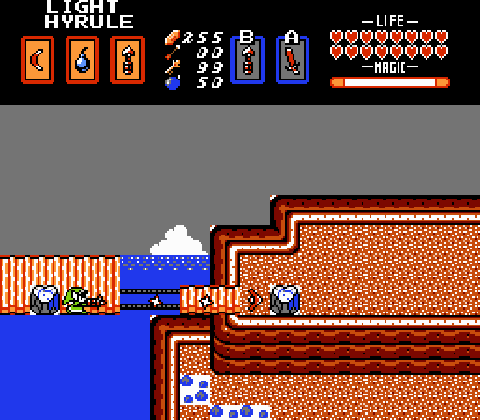 Zelda-The-Legend-of-Link-nes-rom-hack-1
