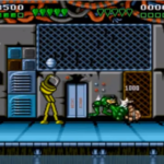 Battletoads And Double Dragon Enhanced Color