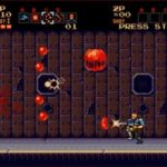 Contra: Hard Corps Stationary Fire Plus